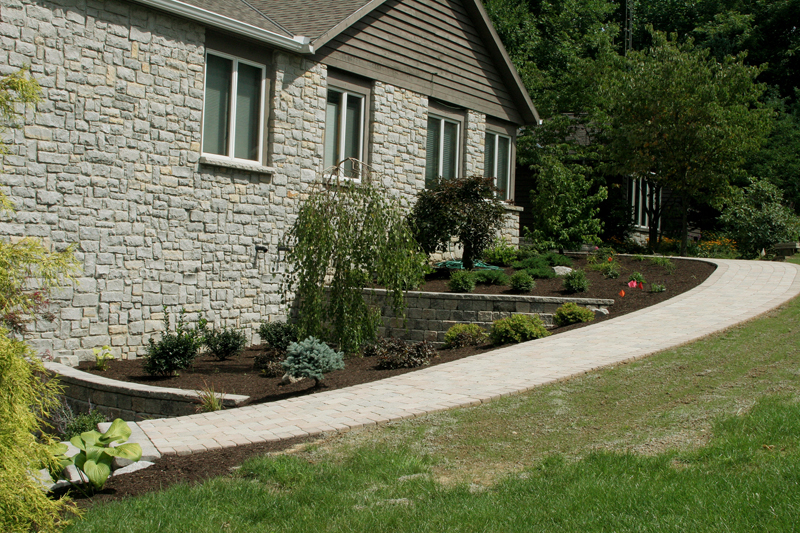 Arnold S Landscaping